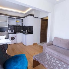 Отель Taksim Martina Apart комната для гостей фото 5