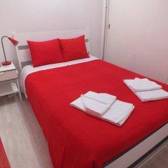Отель Dorms & Doubles удобства в номере