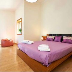 Отель Ericeira Modern House комната для гостей фото 2