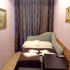 Отель Domus Aurora 3* Стандартный номер с различными типами кроватей фото 5