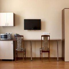 Hotel Chetyre Komnaty 2* Стандартный номер разные типы кроватей фото 2