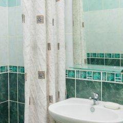 Апартаменты Apartments Zenit ванная