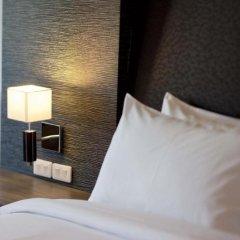 Trinity Silom Hotel 3* Номер Премьер с двуспальной кроватью фото 3