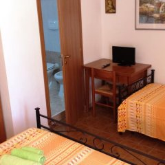 Отель B&B Stella dell'Adriatico Ортона комната для гостей фото 4