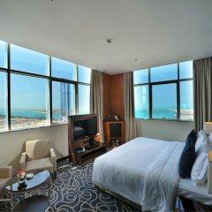 Отель Ramada Corniche 4* Представительский номер