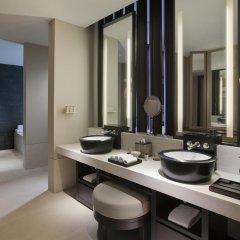 Отель Capella Singapore 5* Номер Делюкс с различными типами кроватей фото 4