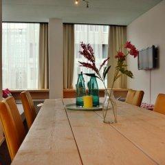 Hotel Casa Amsterdam 4* Апартаменты фото 13