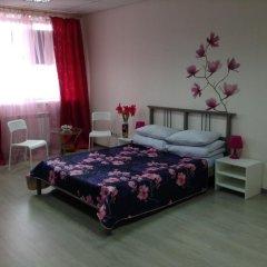 Наш Хостел Стандартный номер с различными типами кроватей фото 2