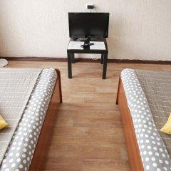 City Hostel комната для гостей фото 5