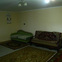 Гостиница Konstancia комната для гостей