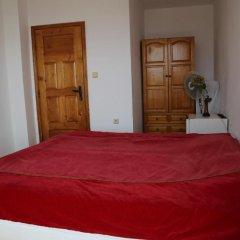 Отель Popov Guest House Болгария, Балчик - отзывы, цены и фото номеров - забронировать отель Popov Guest House онлайн комната для гостей фото 3
