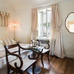 Villa La Vedetta Hotel 5* Стандартный номер с различными типами кроватей фото 3