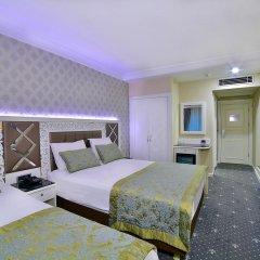 Monaco Hotel 3* Стандартный номер с различными типами кроватей фото 8