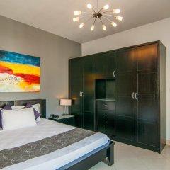 Отель Pebbles Boutique Aparthotel 3* Стандартный номер фото 17