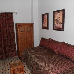 Отель Riad Marco Andaluz 4* Стандартный номер с двуспальной кроватью фото 10