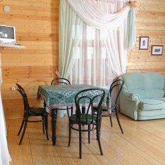 Гостиница Вишневый Сад комната для гостей