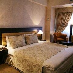 Le Grande Plaza Отель 4* Улучшенный номер с различными типами кроватей фото 6