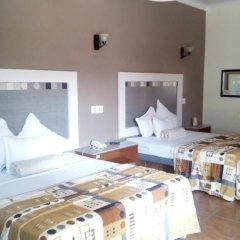 Hotel Aquiles 3* Стандартный номер с 2 отдельными кроватями фото 5