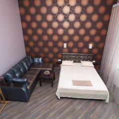 Мини Отель Карамель Стандартный номер с различными типами кроватей фото 5