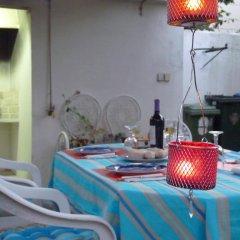 Отель Villa Viana питание