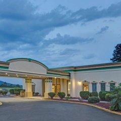 Отель Super 8 Kings Mountain 2* Стандартный номер фото 7
