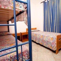 Отель Cala DellArena детские мероприятия