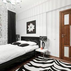 Апартаменты VIP Апартаменты 24/7 Апартаменты разные типы кроватей фото 11