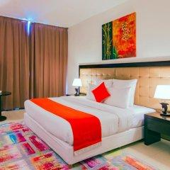 Отель Imperial Suites комната для гостей фото 3