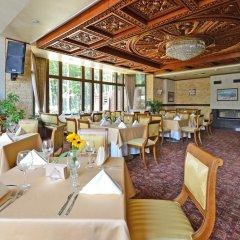Отель Edelweiss Болгария, Казанлак - отзывы, цены и фото номеров - забронировать отель Edelweiss онлайн питание