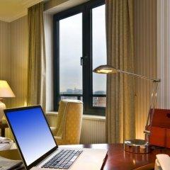 Отель B-aparthotel Ambiorix Бельгия, Брюссель - отзывы, цены и фото номеров - забронировать отель B-aparthotel Ambiorix онлайн интерьер отеля фото 2