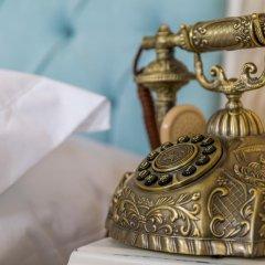 Бутик-Отель Alibey Luxury Concept Стандартный номер с различными типами кроватей фото 15
