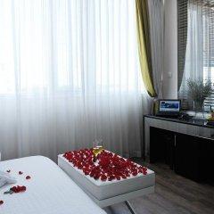 Orchid Hotel 3* Стандартный номер с различными типами кроватей фото 12