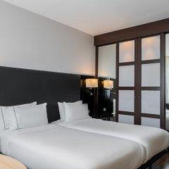 AC Hotel Madrid Feria by Marriott 4* Стандартный номер с различными типами кроватей фото 3