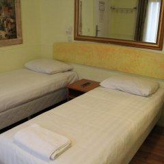 Budget Hotel The Orange Tulip Стандартный номер с 2 отдельными кроватями фото 3