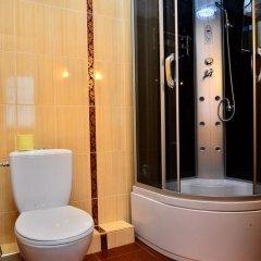 naDobu Hotel Poznyaki 2* Полулюкс с различными типами кроватей фото 34