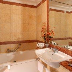 Cristoforo Colombo Hotel 4* Стандартный номер с различными типами кроватей фото 7