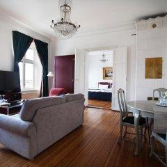 Отель Annex 1647 3* Люкс с различными типами кроватей фото 2