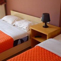 Hotel Colors удобства в номере