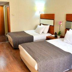 The Green Park Hotel Taksim 4* Стандартный номер с двуспальной кроватью фото 5