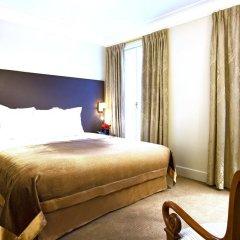 Saint James Albany Paris Hotel-Spa 4* Полулюкс с различными типами кроватей фото 8