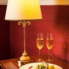 Cosmopolita Hotel 4* Стандартный номер с различными типами кроватей фото 18