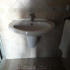 Отель B&B Da Silvana Альберобелло ванная