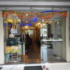 Отель New Nuwara Eliya Inn питание