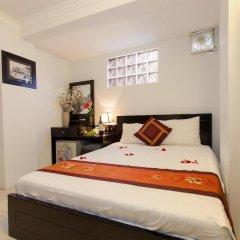 Hanoi Rendezvous Boutique Hotel 3* Стандартный номер с различными типами кроватей фото 2