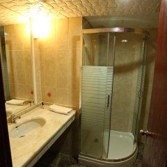 Finike Marina Турция, Чавушкёй - отзывы, цены и фото номеров - забронировать отель Finike Marina онлайн ванная