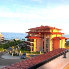 Апартаменты Menada Sky Dreams Apartment Апартаменты фото 31