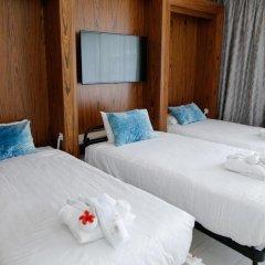 Отель Majestic Mirage Punta Cana All Suites, All Inclusive комната для гостей фото 5