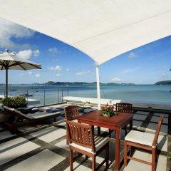 Отель Serenity Resort & Residences Phuket 4* Номер Serenity с двуспальной кроватью фото 7