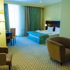 Гостиница Биляр Палас 4* Номер Делюкс с различными типами кроватей фото 6