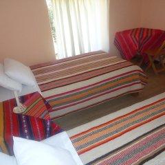 Отель Titicaca Lodge 2* Стандартный номер с различными типами кроватей фото 2